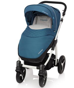 Lupo Comfort + Leo Baby Design opinie