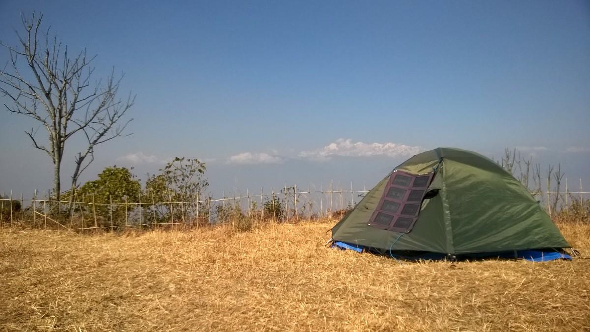 ranking namiotów turystycznych